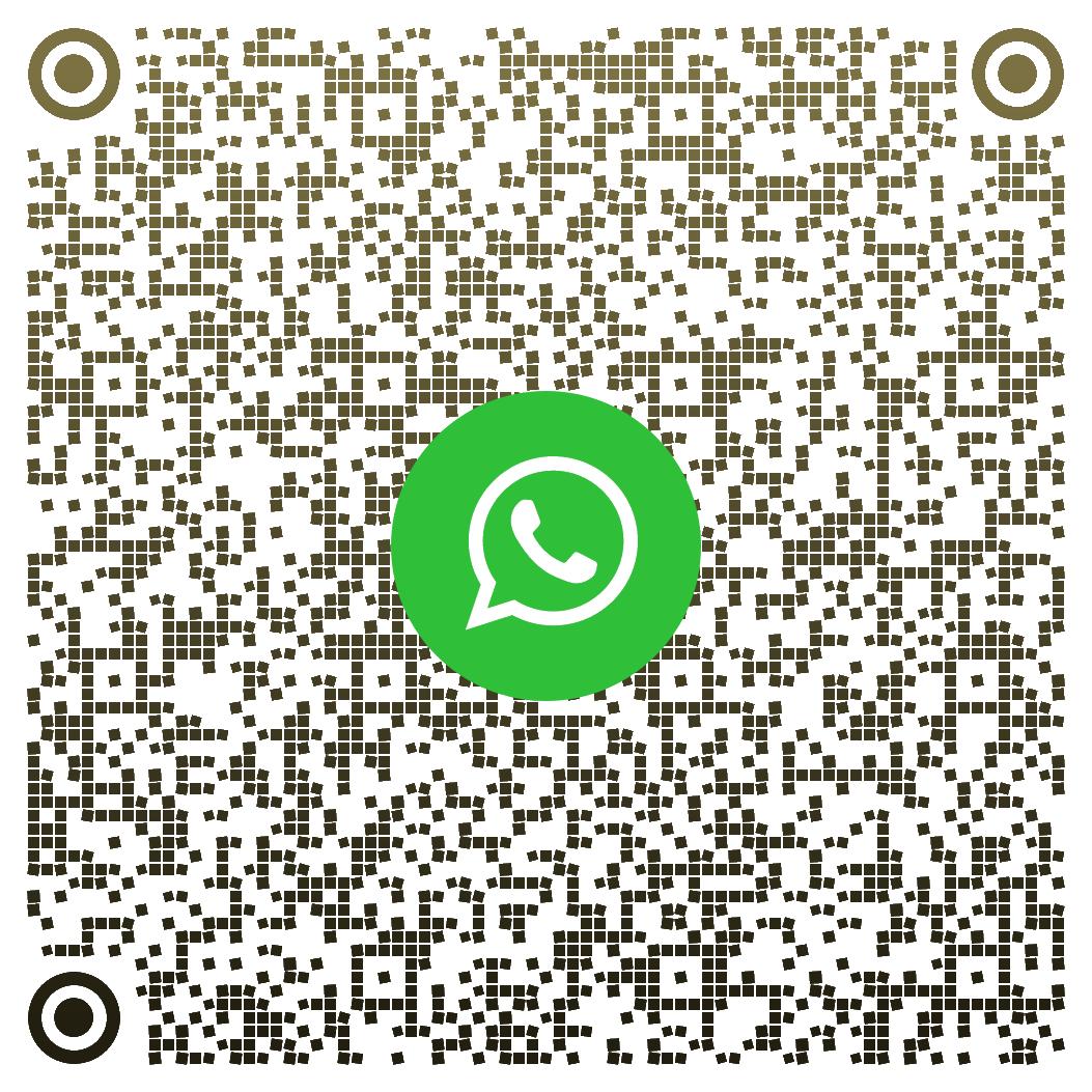 Whatsapp qr code Address, Amin Monfared.